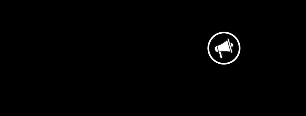 black and white amplify OT logo